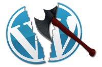 bruteforce wordpress