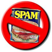 emailing no spam