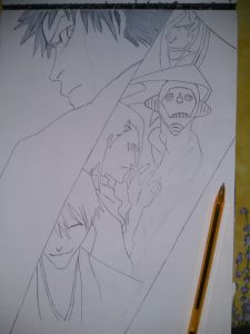 ballpoint drawing bleach 2