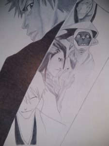 ballpoint drawing bleach 4