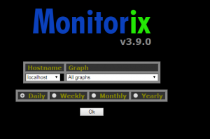 monitorix home