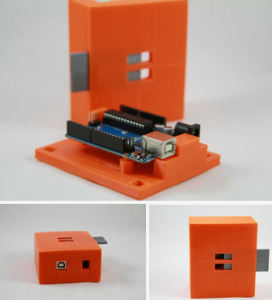 Arduino Protection Box