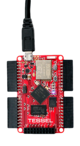 microcontroleur tessel